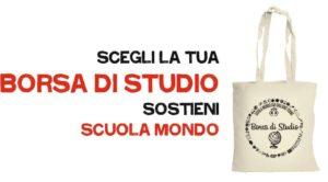 Borsa di studio | aperitivo solidale di Scuola Mondo @ Caracol Contemporanea Casa del Popolo