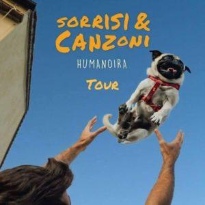 Humanoira-Sorrisi & canzoni Live+The Cabin Fevers @ Caracol Contemporanea Casa del Popolo