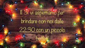 Brindisi di Capodanno @ Caracol Contemporanea Casa del Popolo