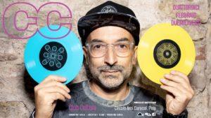 CC 06 - Music is The Answer @ Caracol Contemporanea Casa del Popolo